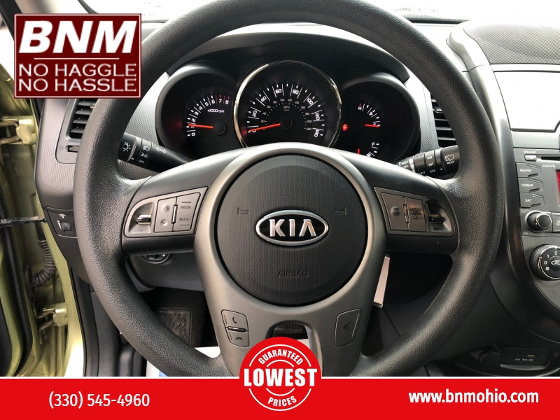 Kia Soul 2011 price $5,900