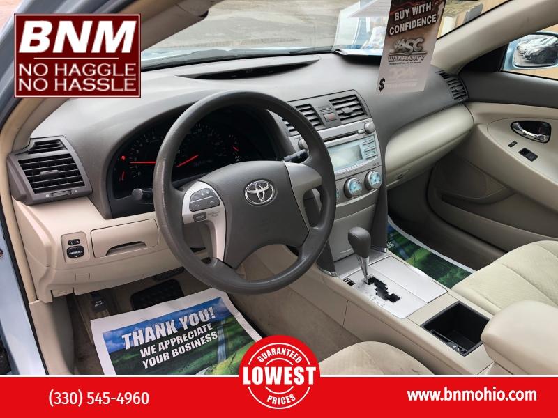 Toyota Camry 2007 price $4,500