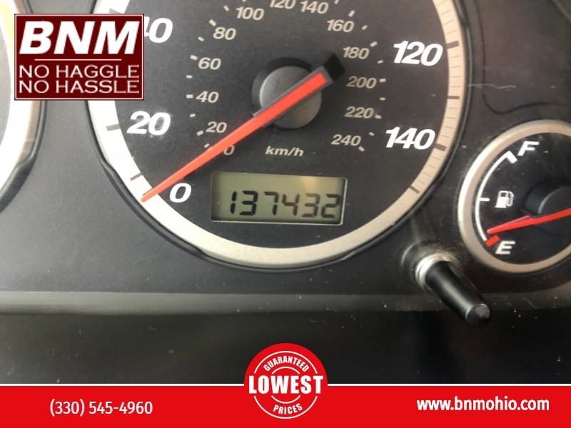 Honda CR-V 2002 price $4,200