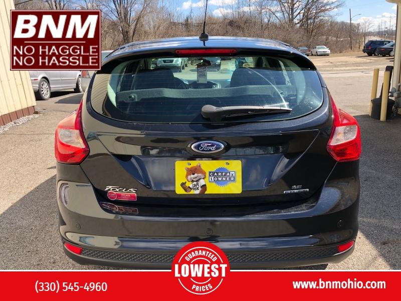 Ford Focus 2013 price $4,900