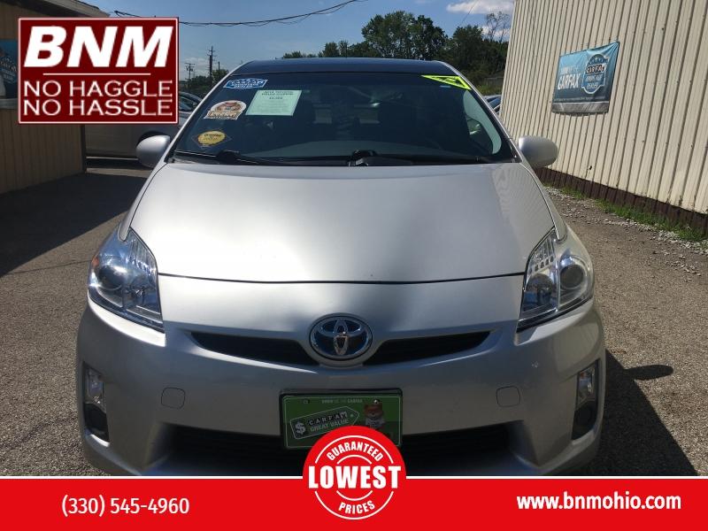 Toyota Prius 2010 price $5,900