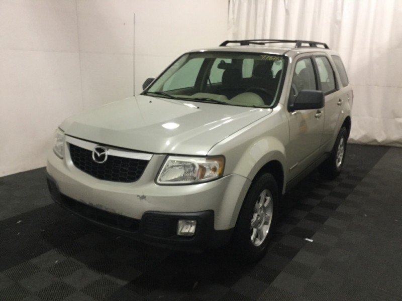 Mazda Tribute 2008 price $4,500