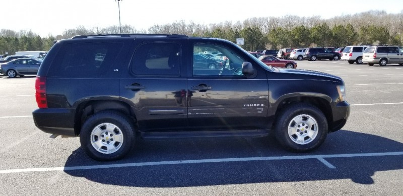 Chevrolet TAHOE W/ 3RD ROW SEAT 2009 price $12,000