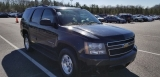 Chevrolet TAHOE W/ 3RD ROW SEAT 2009