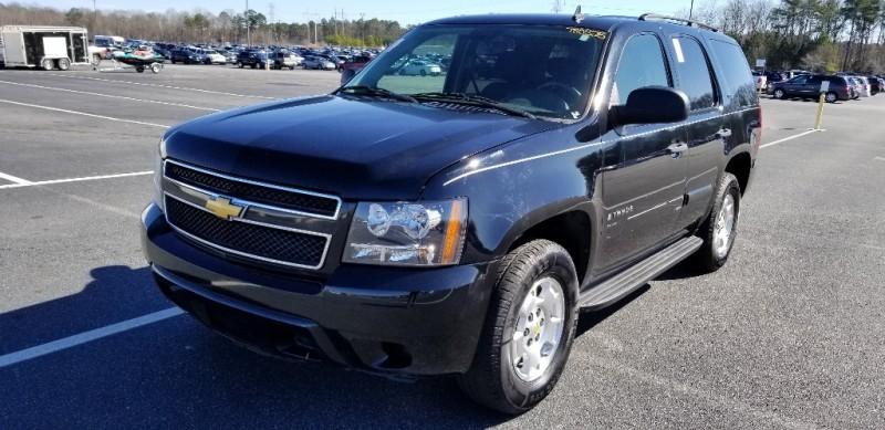 Chevrolet TAHOE W/ 3RD ROW SEAT 2009 price $10,000