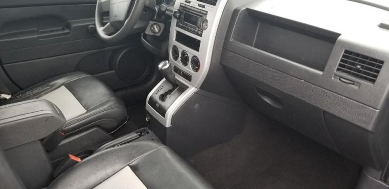 Jeep Patriot 2008 price $6,000