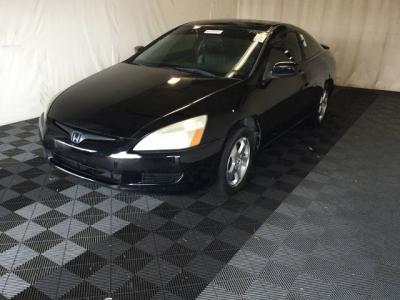 2003 Honda Accord Cpe EX Auto V6 w/Leather