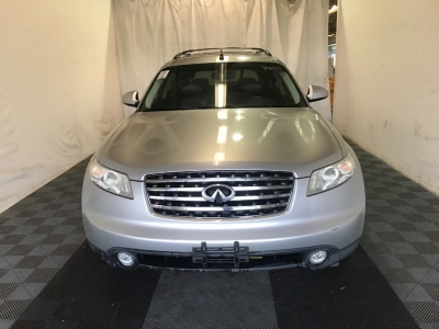2003 INFINITI FX35 AWD w/Options