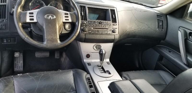Infiniti FX35 2003 price $6,500