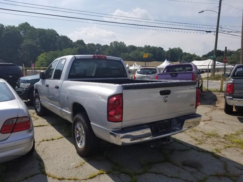 Dodge Ram 1500 2007 price $7,500