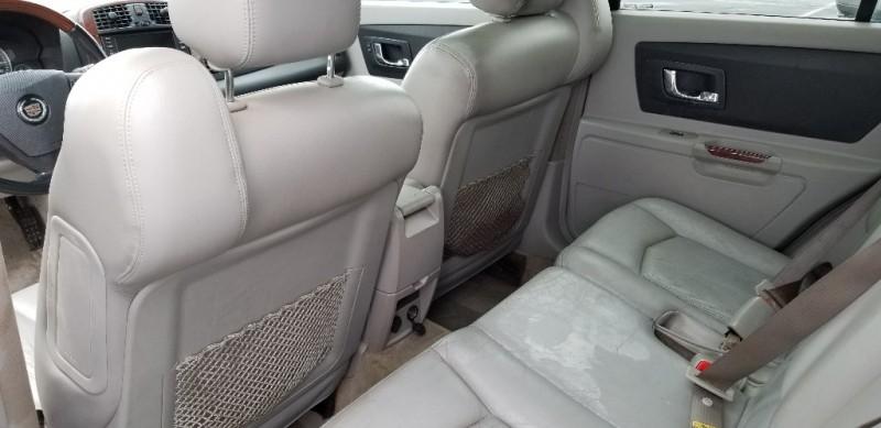 Cadillac SRX W/ 3RD ROW SEAT 2005 price $5,500