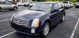 Cadillac SRX W/ 3RD ROW SEAT 2005