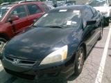 Honda Accord Cpe 2006