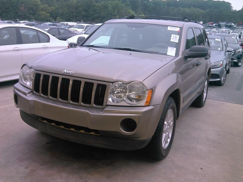 Jeep Grand Cherokee 2006 price $5,000