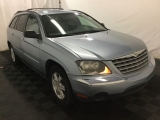 Chrysler Pacifica, W/ 3RD ROW SEAT 2005