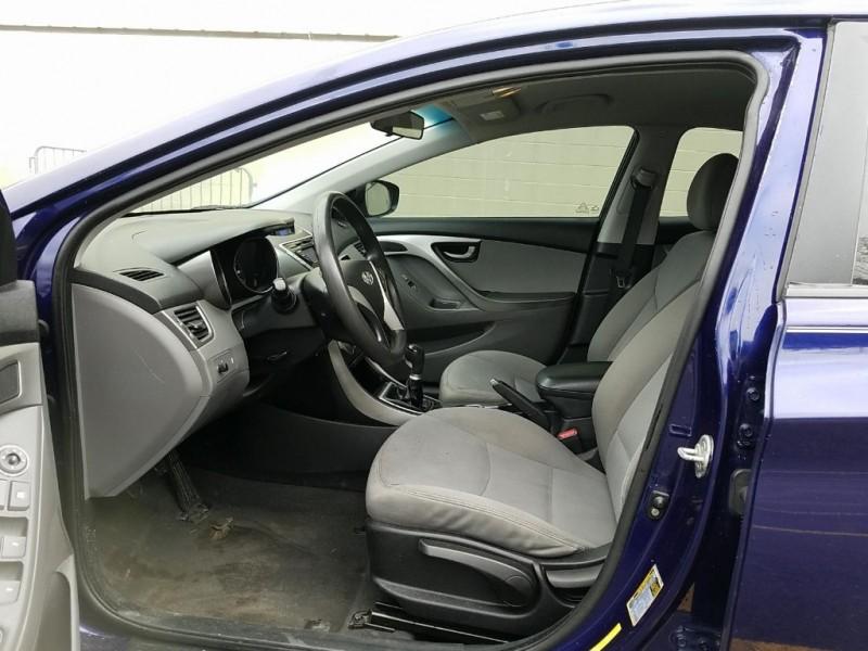 Hyundai Elantra 2011 price $6,500