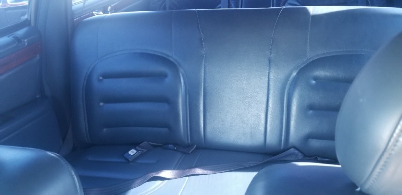 Cadillac DeVille Professional 2000 price $4,000