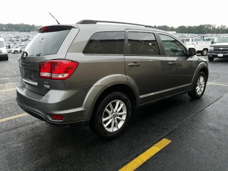 Dodge Journey, W/ 3RD ROW SEAT 2013 price $7,500