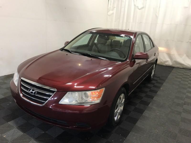 Hyundai Sonata 2010 price $4,500