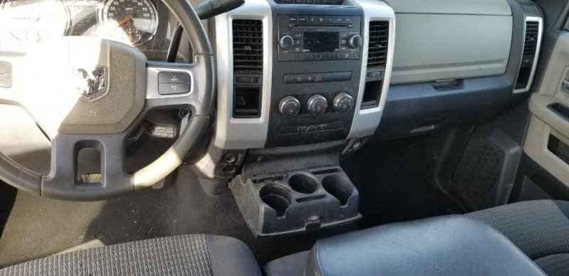 Dodge Ram 1500 2009 price $9,000