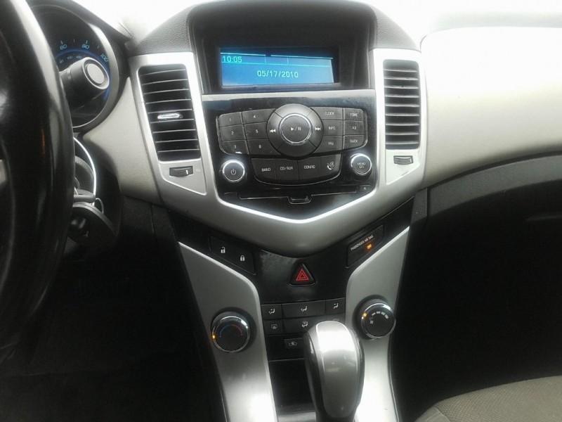 Chevrolet Cruze 2012 price $6,000
