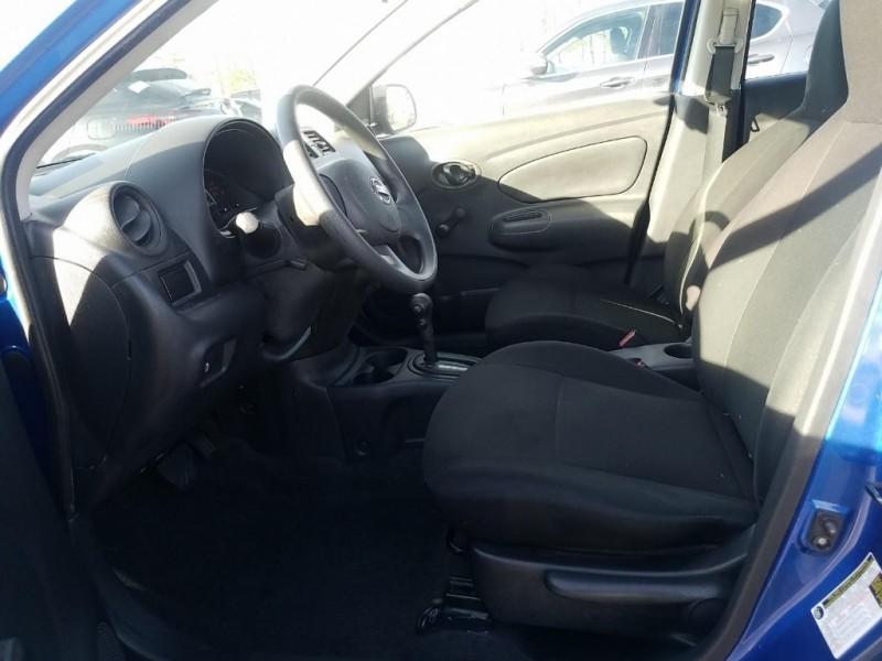 Nissan Versa 2012 price $5,000