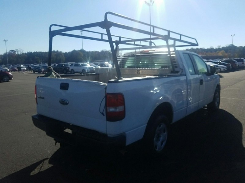 Ford F-150 2007 price $4,000