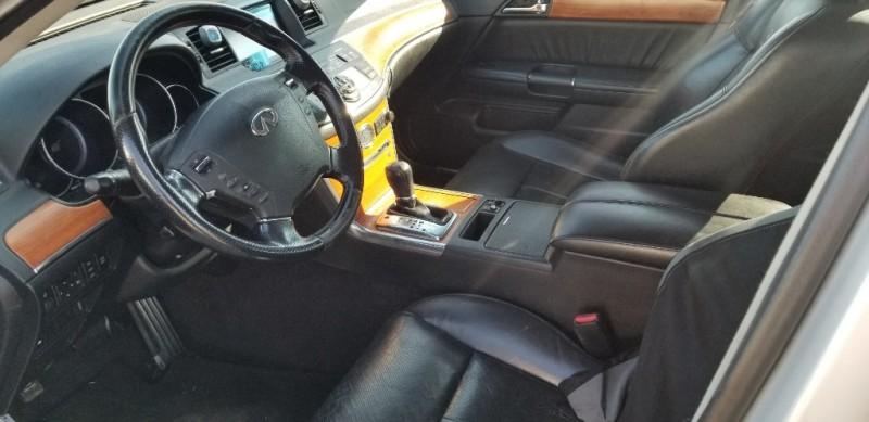 Infiniti M35 2006 price $8,000