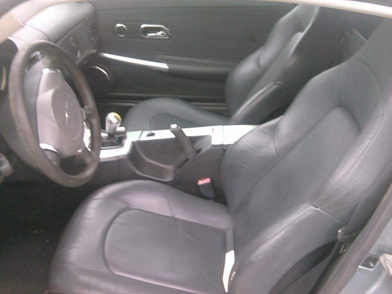 Chrysler Crossfire 2004 price $5,000