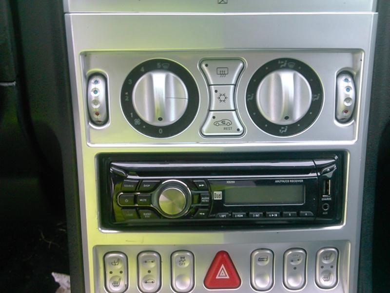 Chrysler Crossfire 2004 price $5,000