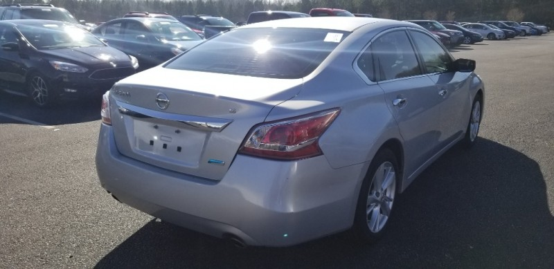 Nissan Altima 2013 price $7,000