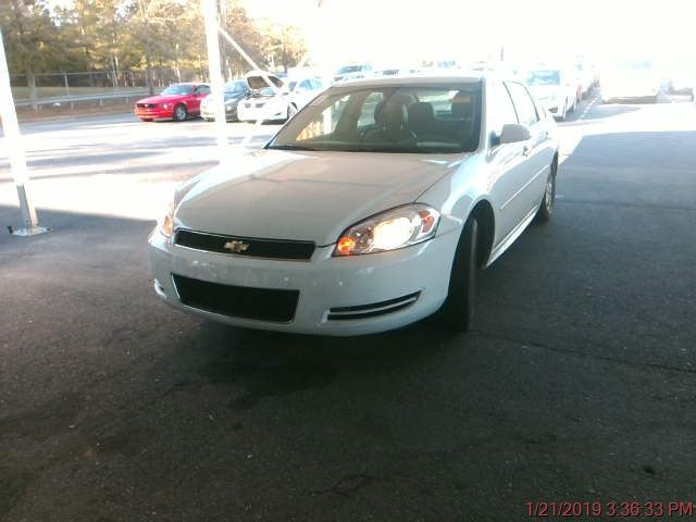 Chevrolet Impala 2012 price $5,000