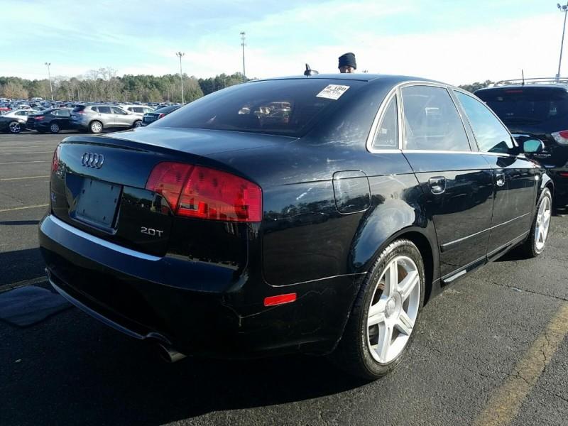 Audi A4 2008 price $6,000