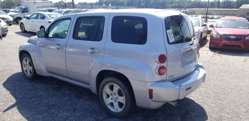 Chevrolet HHR 2007 price $4,000