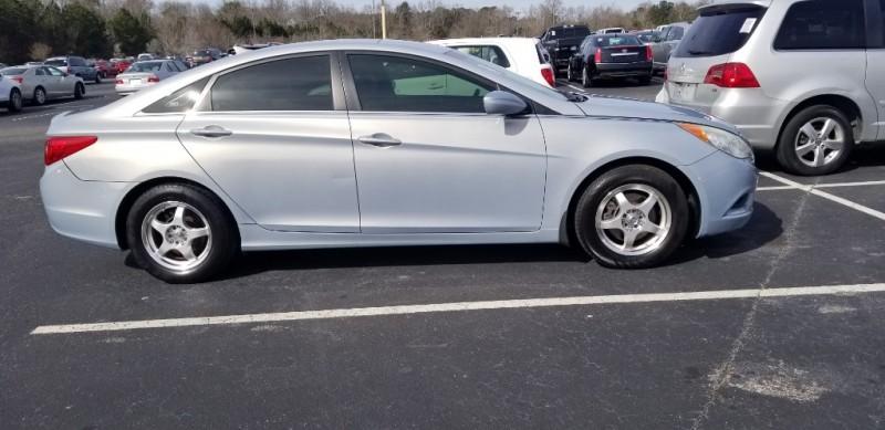 Hyundai Sonata 2011 price $6,000