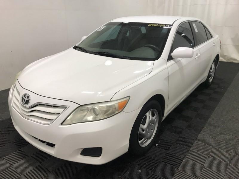 Toyota Camry 2010 price $5,000