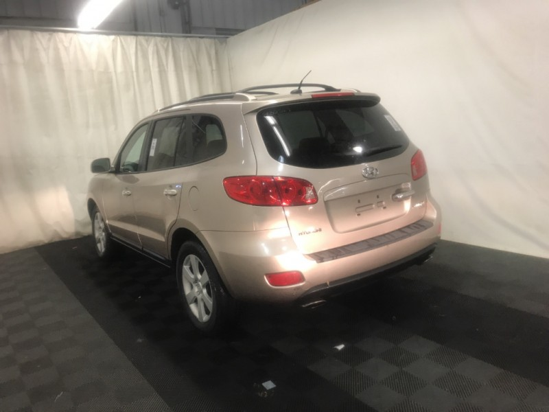 Hyundai Santa Fe 2007 price $5,000