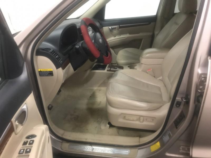 Hyundai Santa Fe 2007 price $4,000