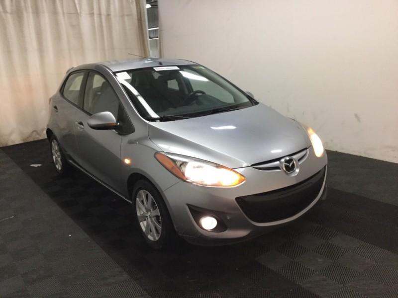 Mazda Mazda2 2012 price $5,000