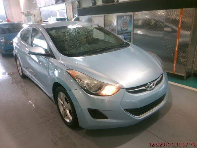 Hyundai Elantra 2011 price $7,000