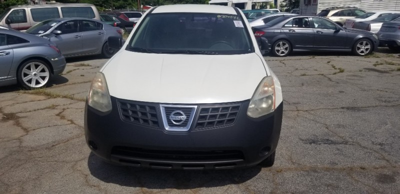 Nissan Rogue 2010 price $6,000