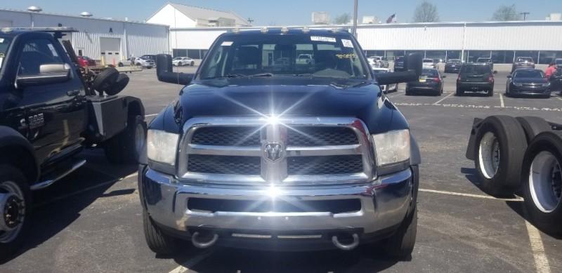 RAM 4500, REPO TRUCK 2015 price $30,000