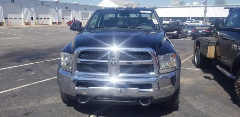 RAM 4500, REPO TRUCK 2014 price $30,000