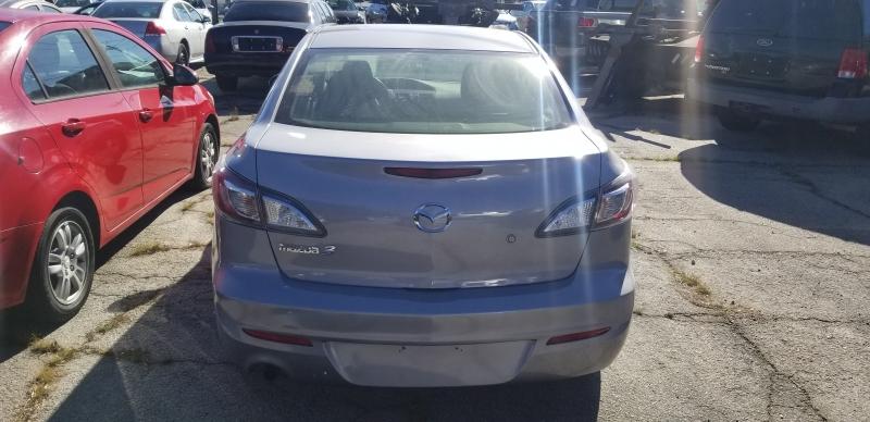 Mazda Mazda3 2013 price $6,000