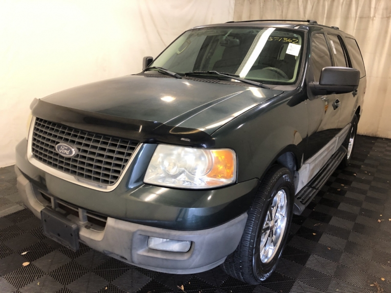 Ford EXPEDITION w/ 3RD ROW SEAT 2004 price $4,000
