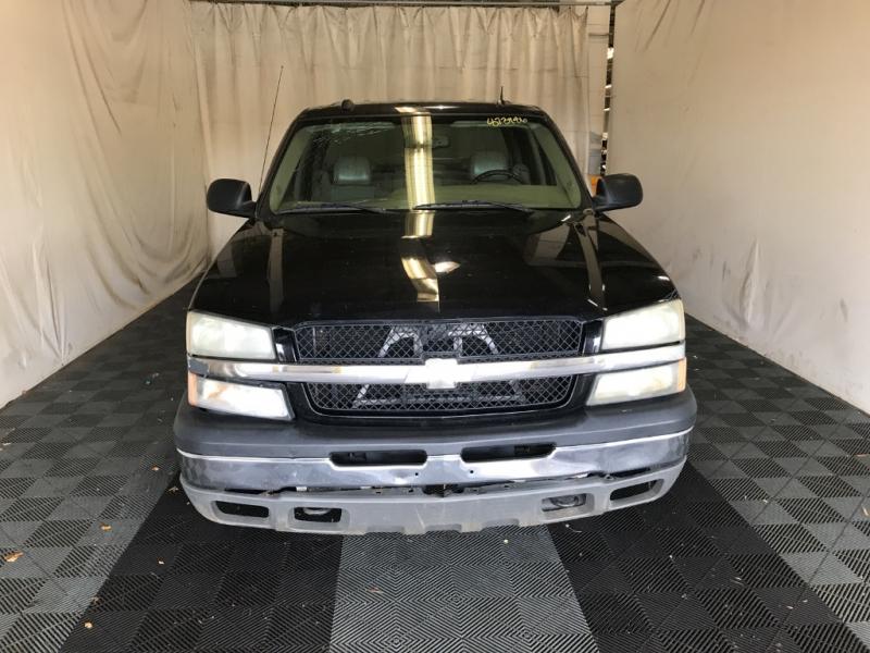 Chevrolet Silverado 1500 2005 price $6,000