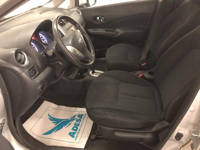 Nissan Versa Note 2014 price $6,000