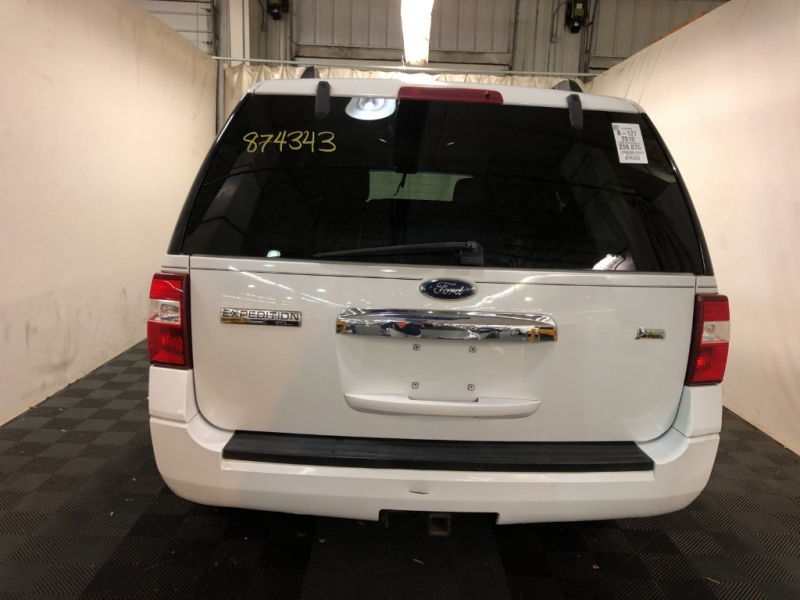 Ford Expedition EL w/ 3RD ROW SEAT 2010 price $6,500