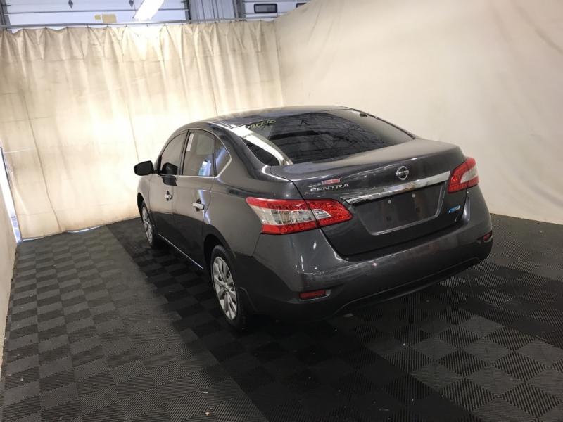 Nissan Sentra 2014 price $7,000