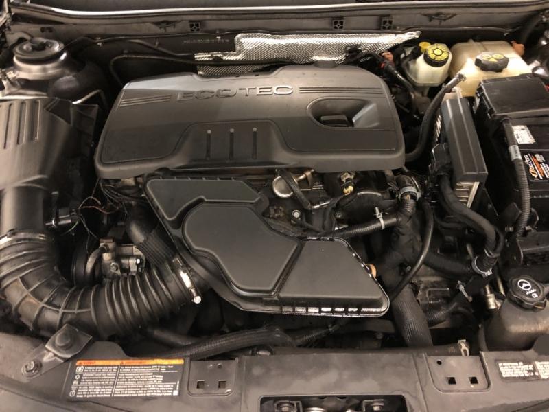 Buick Regal 2011 price $5,500